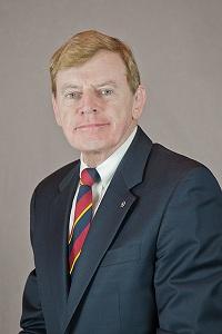 Charles A. McCullough